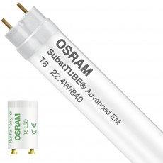 Osram SubstiTUBE Advanced UO EM 22.4W 840 150cm   Replaces 58W