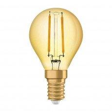 Osram Vintage 1906 LED E14 P45