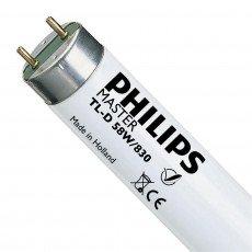 Philips TL-D 58W 830 Super 80 MASTER   150cm