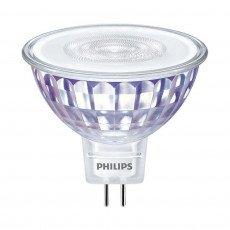Philips LEDspot LV Value GU5.3 MR16 MASTER | Replaces 35W