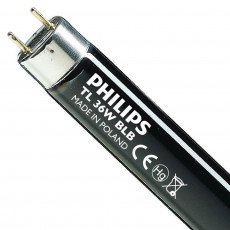 Philips TL-D 36W BLB Blacklight MASTER   120cm