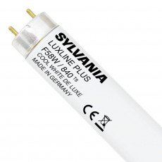 Sylvania T8 Luxline Plus F58W 840 | 150cm