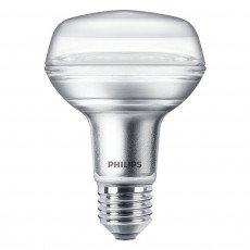 Philips CorePro LEDspot E27 Reflector R80 4W 827 36D | Replaces 60W